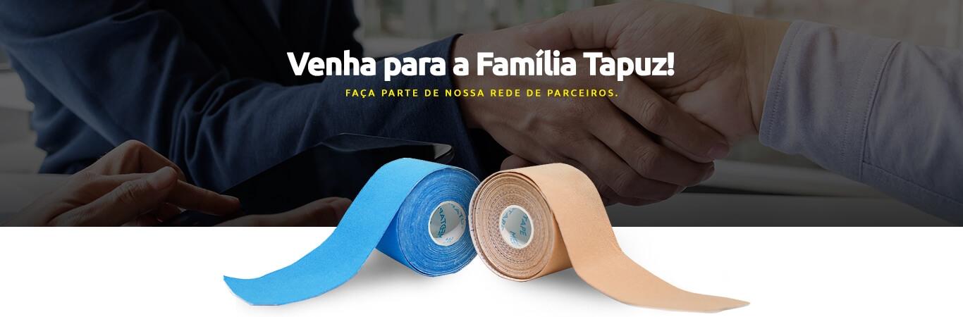 Venha para a família Tapuz!