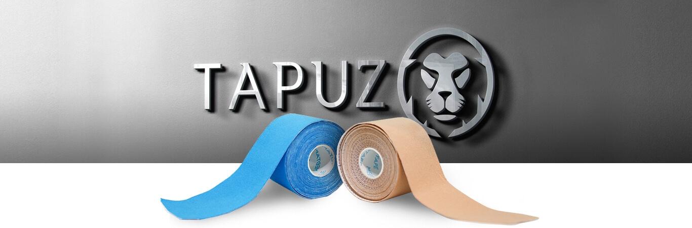 Tapuz | Compromisso com a Qualidade!